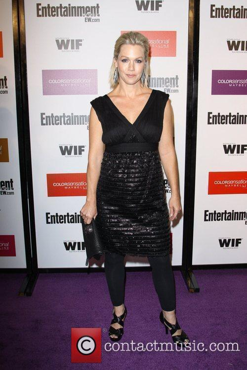 Jennie Garth and Entertainment Weekly 3