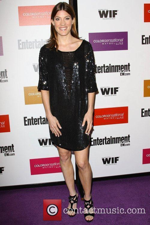 Jennifer Carpenter and Entertainment Weekly 2