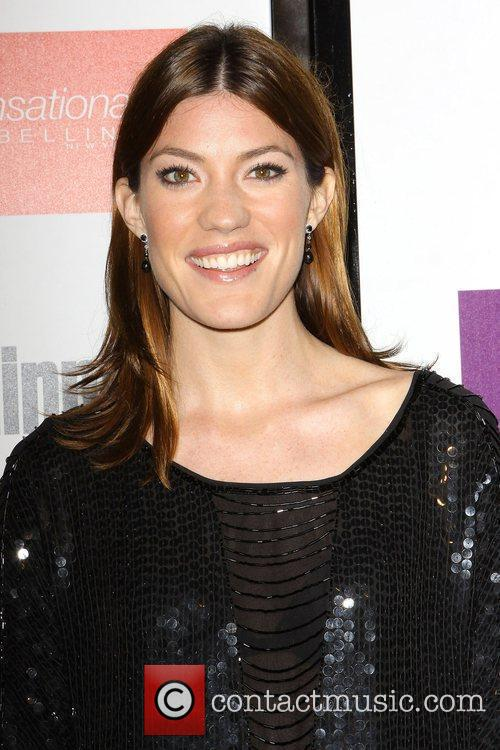 Jennifer Carpenter - Photo Set
