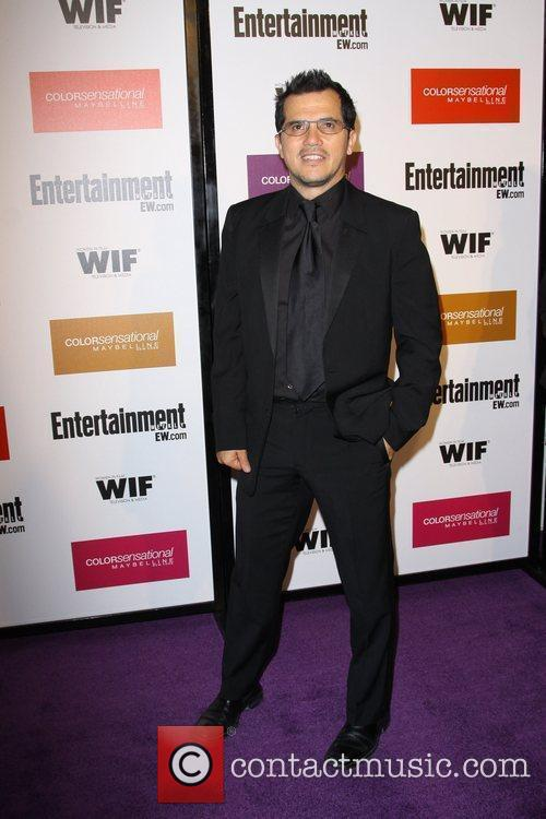 John Leguizamo and Entertainment Weekly 3