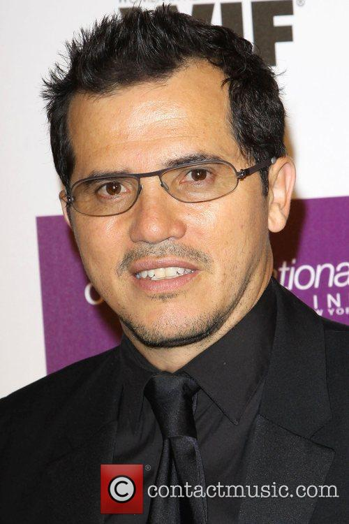 John Leguizamo and Entertainment Weekly 2