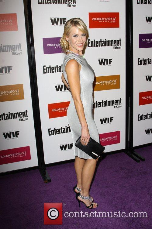 Julie Benz and Entertainment Weekly 4