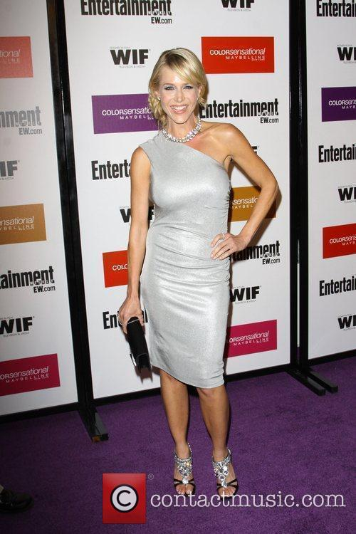 Julie Benz and Entertainment Weekly 2