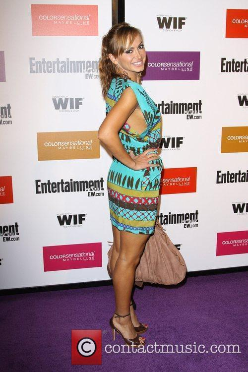 Karina Smirnoff and Entertainment Weekly 1