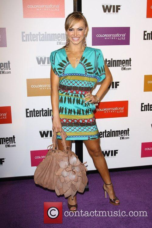 Karina Smirnoff and Entertainment Weekly 3