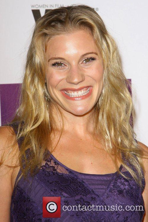 Katee Sackhoff and Entertainment Weekly 2