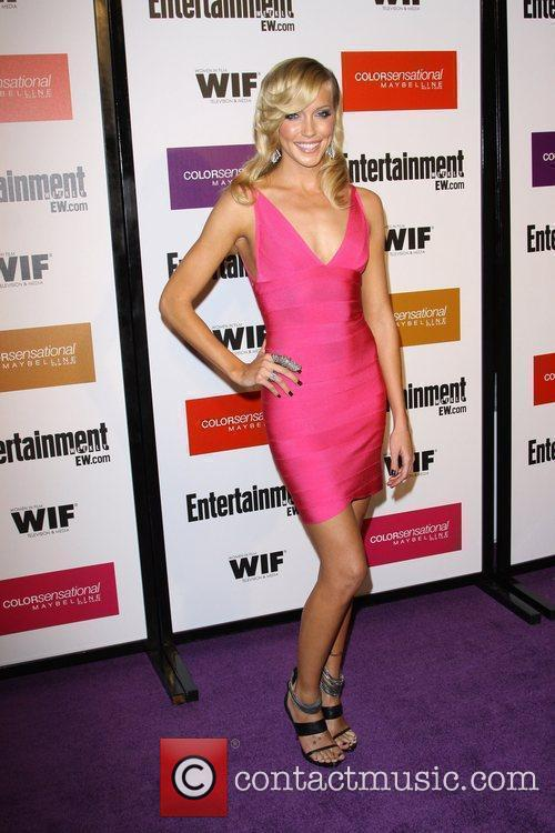 Katie Cassidy and Entertainment Weekly 4