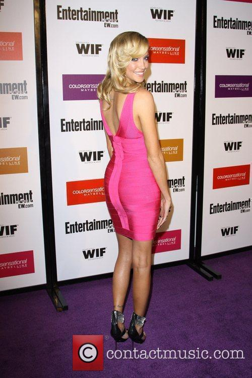 Katie Cassidy and Entertainment Weekly 3