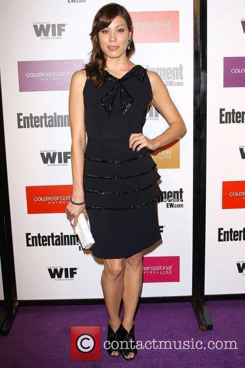 Michaela Conlin and Entertainment Weekly 2