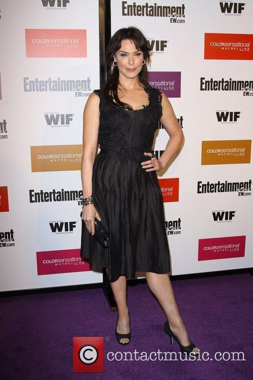 Michelle Forbes and Entertainment Weekly 4