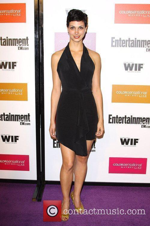 Morena Baccarin and Entertainment Weekly 1