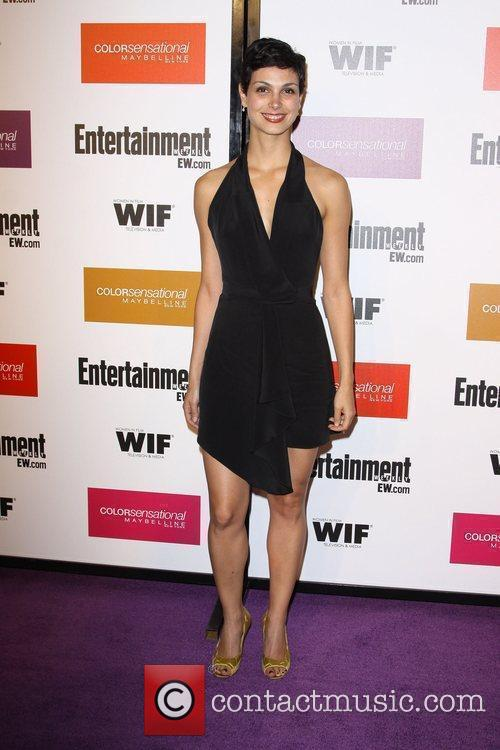 Morena Baccarin and Entertainment Weekly 2