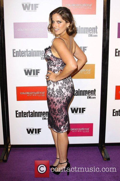 Noa Tishby and Entertainment Weekly 1