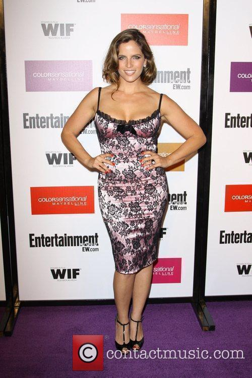 Noa Tishby and Entertainment Weekly 2