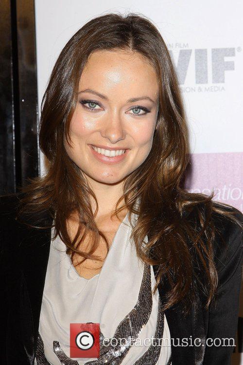 Olivia Wilde 2009 Entertainment Weekly & Women In...