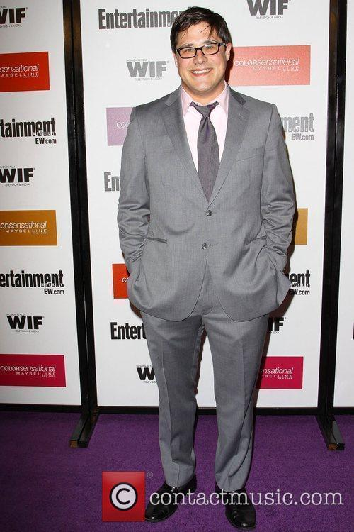 Rich Sommer and Entertainment Weekly 1