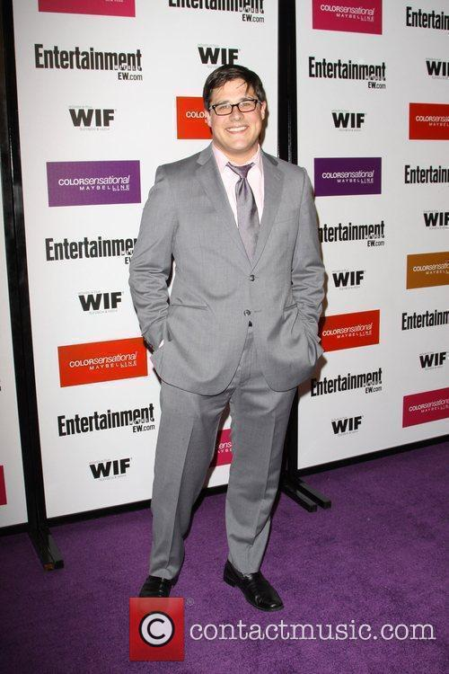 Rich Sommer and Entertainment Weekly 2