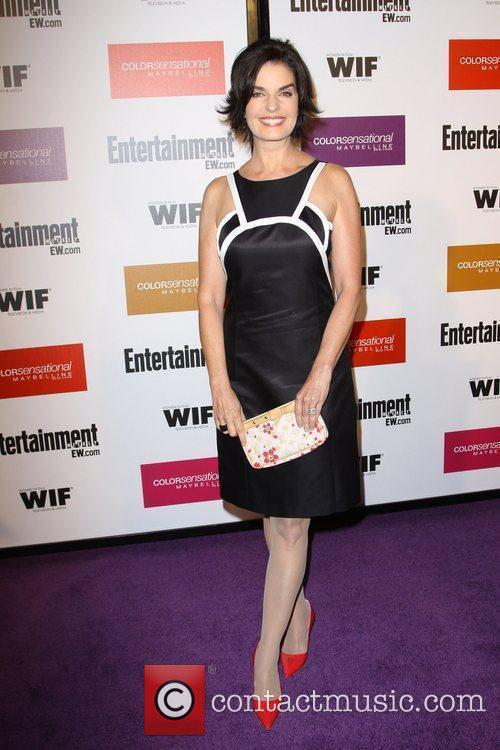 Sela Ward and Entertainment Weekly 3
