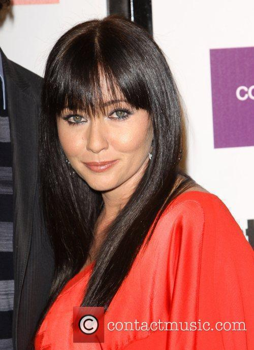 shannen doherty picture 5355333 | shannen doherty 2009 entertainment ...