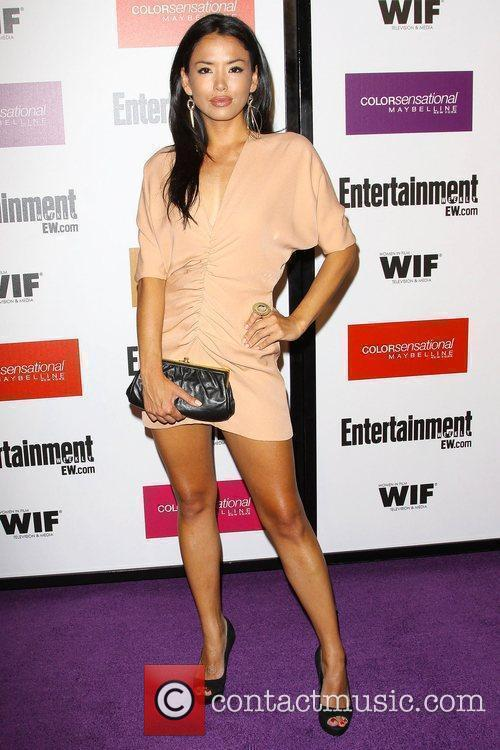 Stephanie Jacobsen and Entertainment Weekly 3