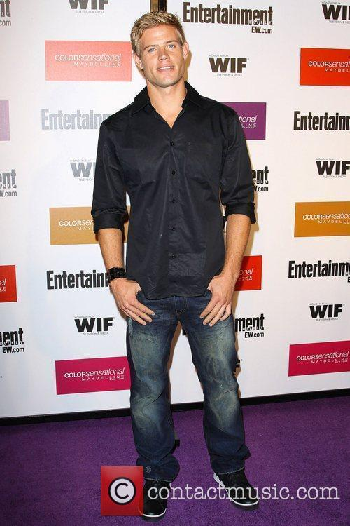 Trevor Donovan and Entertainment Weekly 1
