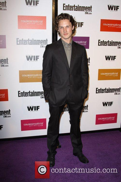 Zachary Abel and Entertainment Weekly 8