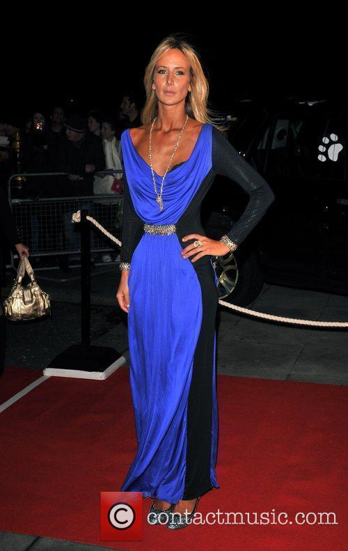 Lady Victoria Hervey 'Born Free: Wild And Live'...