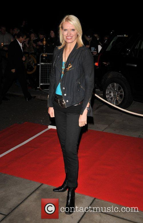 Anneka Rice 'Born Free: Wild And Live' charity...