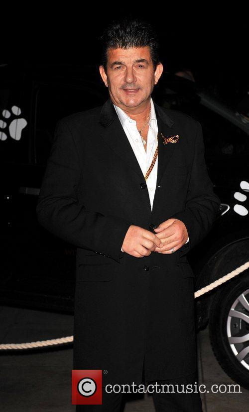 John Altman 'Born Free: Wild And Live' charity...