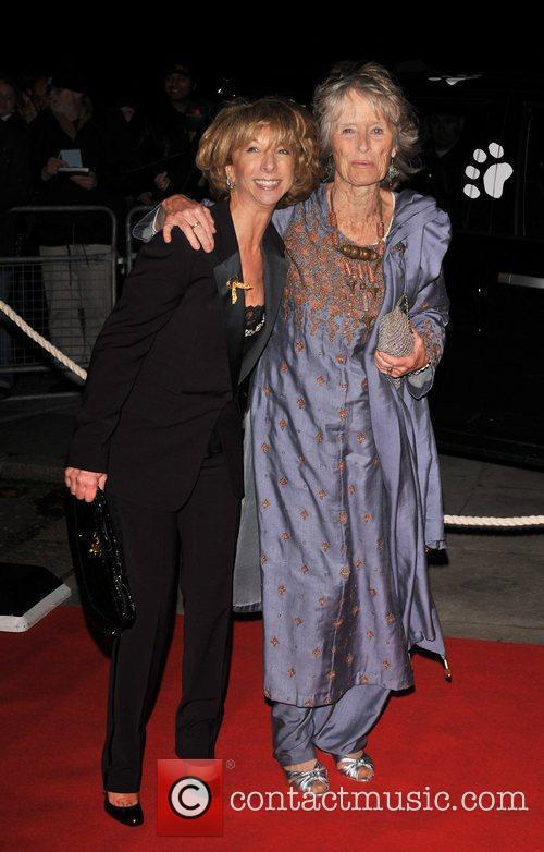 Helen Worth and Virginia McKenna 'Born Free: Wild...