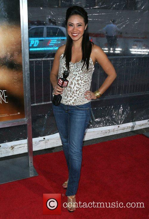 New York premiere of 'Where the Wild Things...