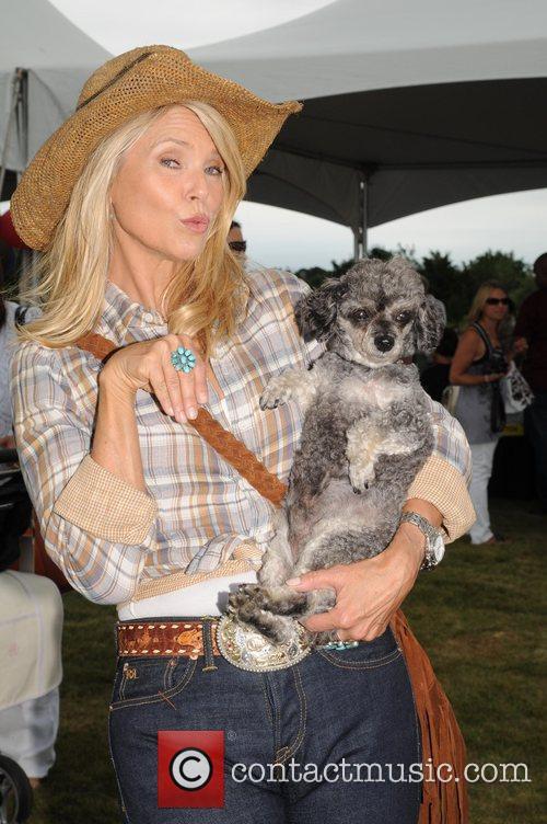 Supermodel Christie Brinkley and Christie Brinkley 7
