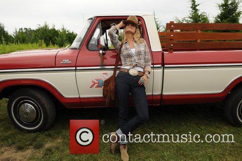 Supermodel Christie Brinkley and Christie Brinkley 4