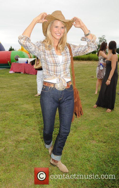 Supermodel Christie Brinkley and Christie Brinkley 8