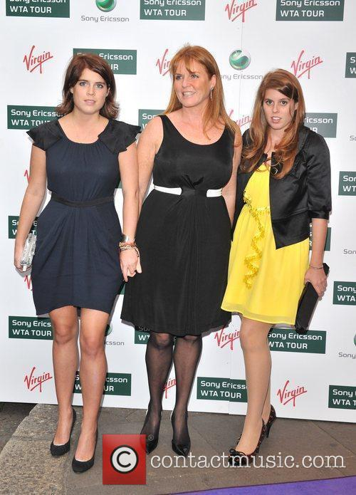 The Ralph Lauren/Sony Ericsson WTA Tour Pre-Wimbledon Party