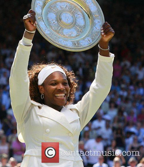 2009 Wimbledon Tennis Championships - Women's Singles Final