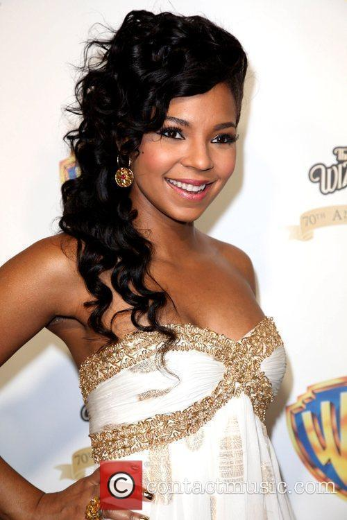 Ashanti and The Wizard Of Oz 2