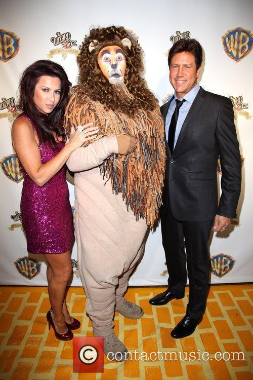 Cast & Guests Warner Brothers Entertainment presents the...