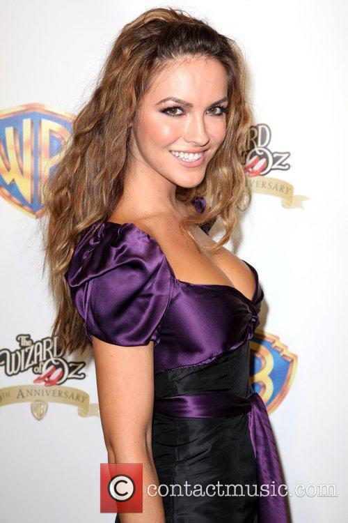 Chrishell Stause and The Wizard Of Oz 3