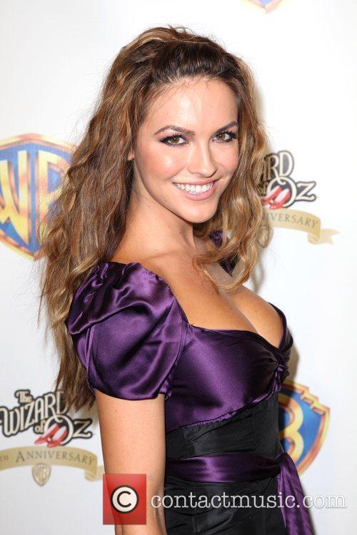 Chrishell Stause and The Wizard Of Oz 4