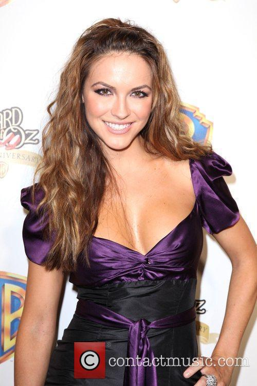 Chrishell Stause and The Wizard Of Oz 2