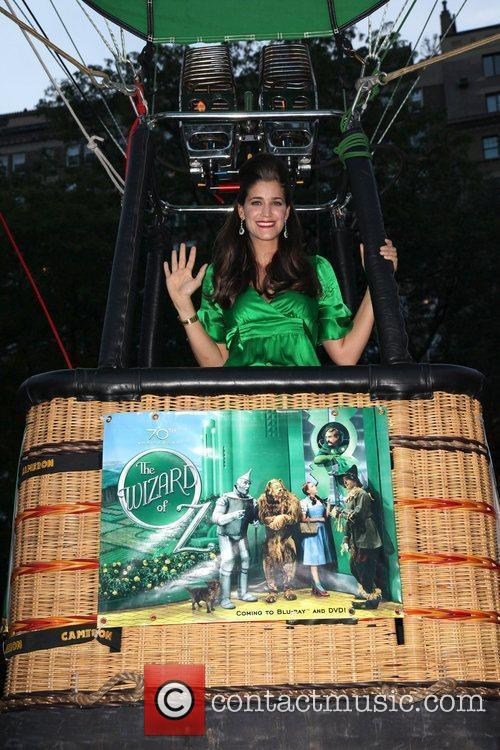 Jennifer Oz Leroy and The Wizard Of Oz 1