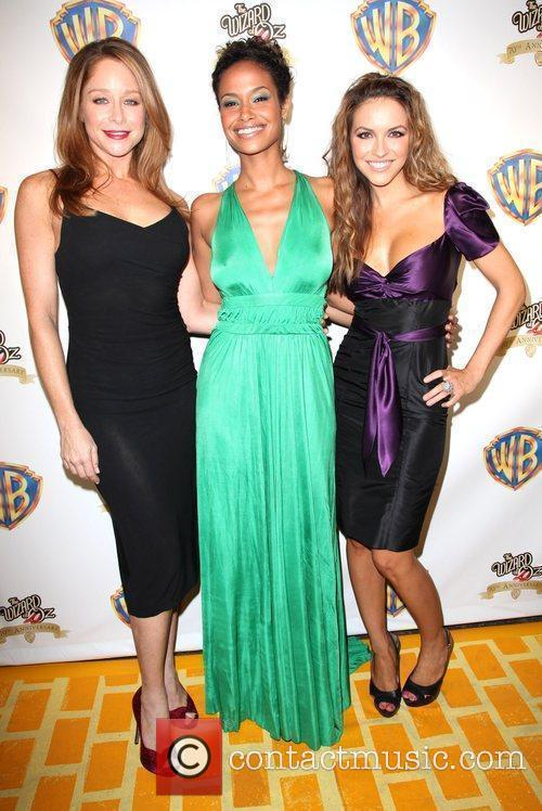 Shannon Kane, Chrishell Stause and The Wizard Of Oz 6