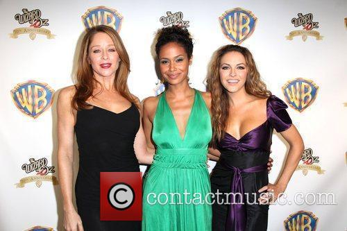 Shannon Kane, Jamie Luner and Chrishell Stause...