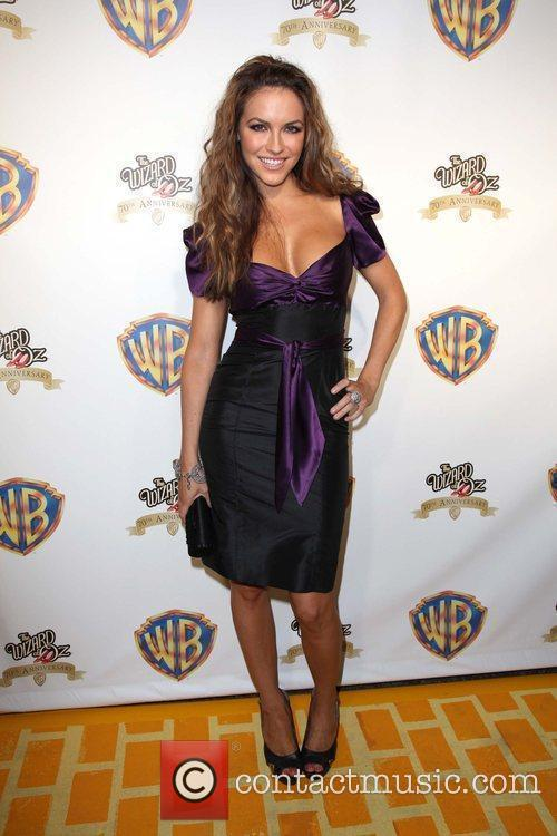 Chrishell Stause and The Wizard Of Oz 5