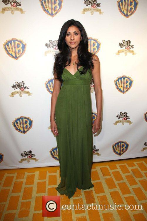 Reshma Shetty and The Wizard Of Oz 1