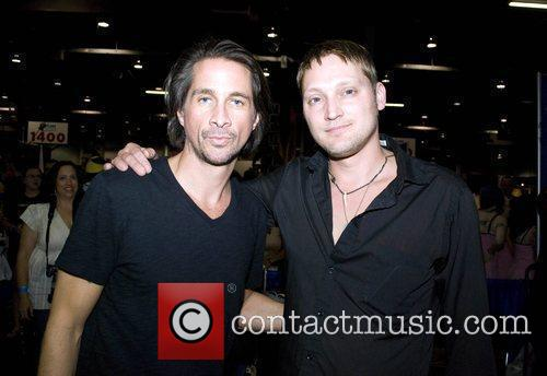Michael Easton and Chicago 10