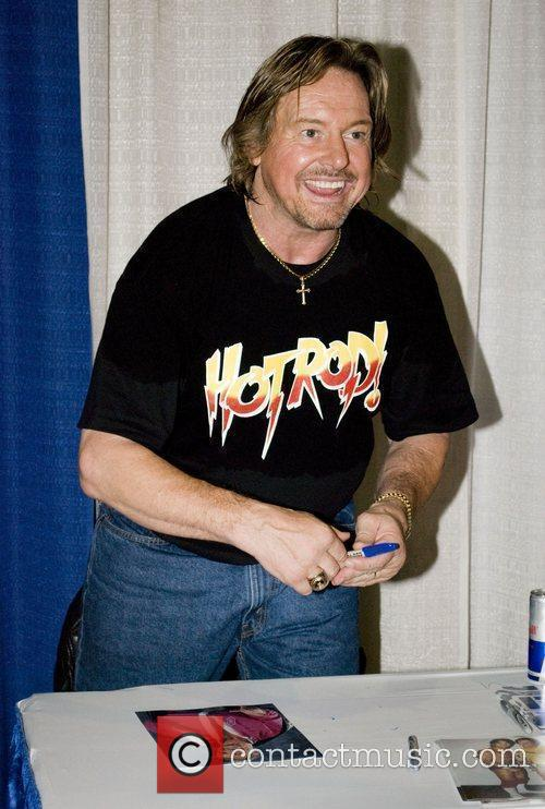 Roddy Piper and Chicago