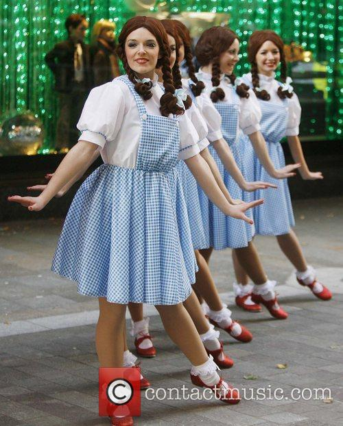 The Wizard Of Oz 3