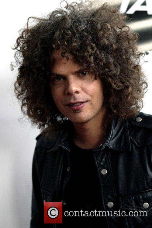 Wolfmother perform a free concert at the Entertainment...